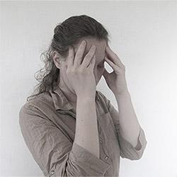 hjælp til hovedpine