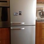 Brug køleskab eller fryser til at køle din naturlige varmepude ned med